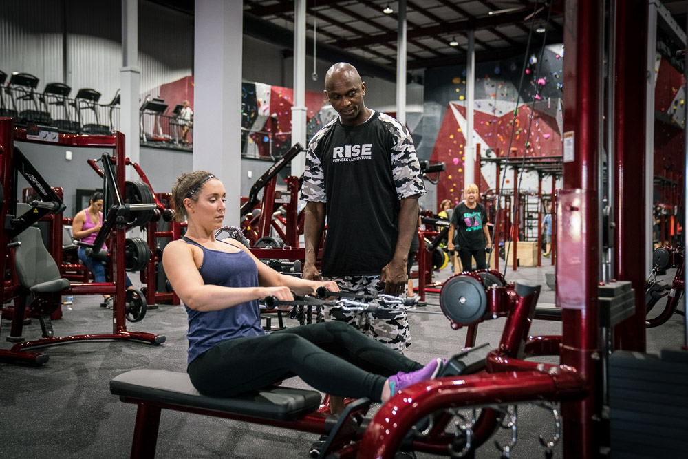 Rise Fitness Adventure Rehoboth